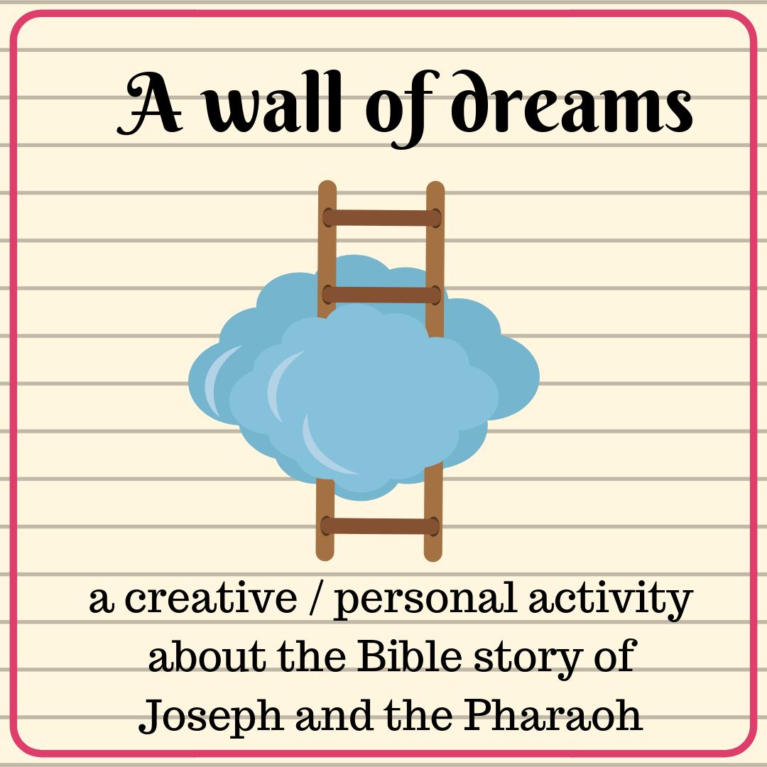 A Wall Of Dreams