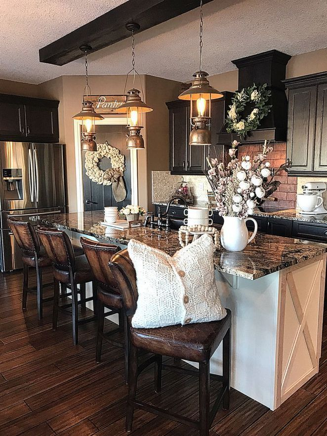 choosing kitchen design ideas farmhouse rustic apikhome also best home remodel images in rh pinterest