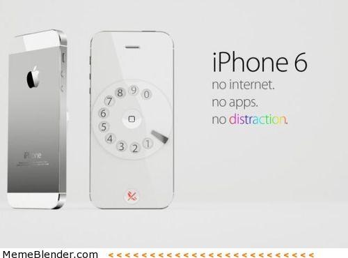 LOL iPhone 6 Features https://www.facebook.com/cellphonemart