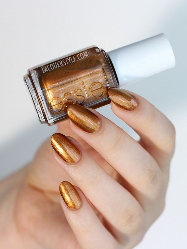 Leggy Legend from the Essie Fall 2015 Leggy Legend Collection ...