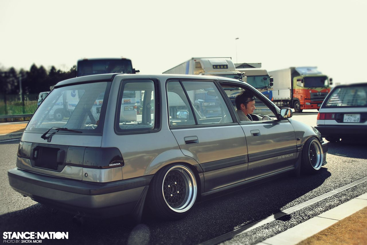 15 best wagos images on pinterest honda civic slammed and future car