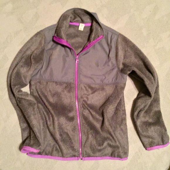 Sale Girls Old Navy Fleece Coat Sale Old Navy Girls Fleece Size 8 Old Navy Jackets