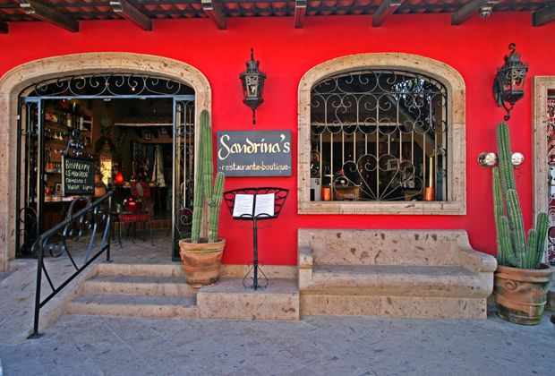 One Of Our Favourite Restaurants Fabulous Food Atmosphere And Canadian Owned Bucerias Mexico
