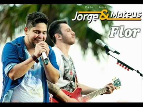 Jorge E Mateus Flor Oficial Com Imagens Jorge E Mateus
