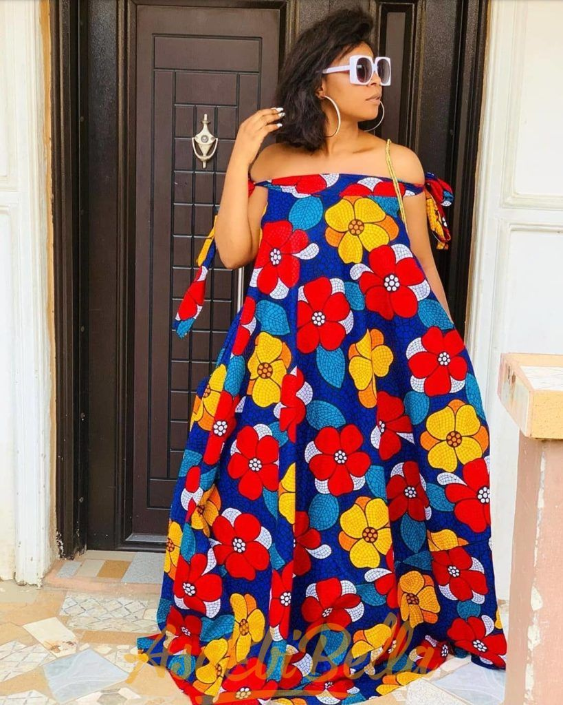 65 Edition Of #Ebfablook – New Trendy Aso Ebi Style Lace & African Print Outfits For Sept. 1st Week