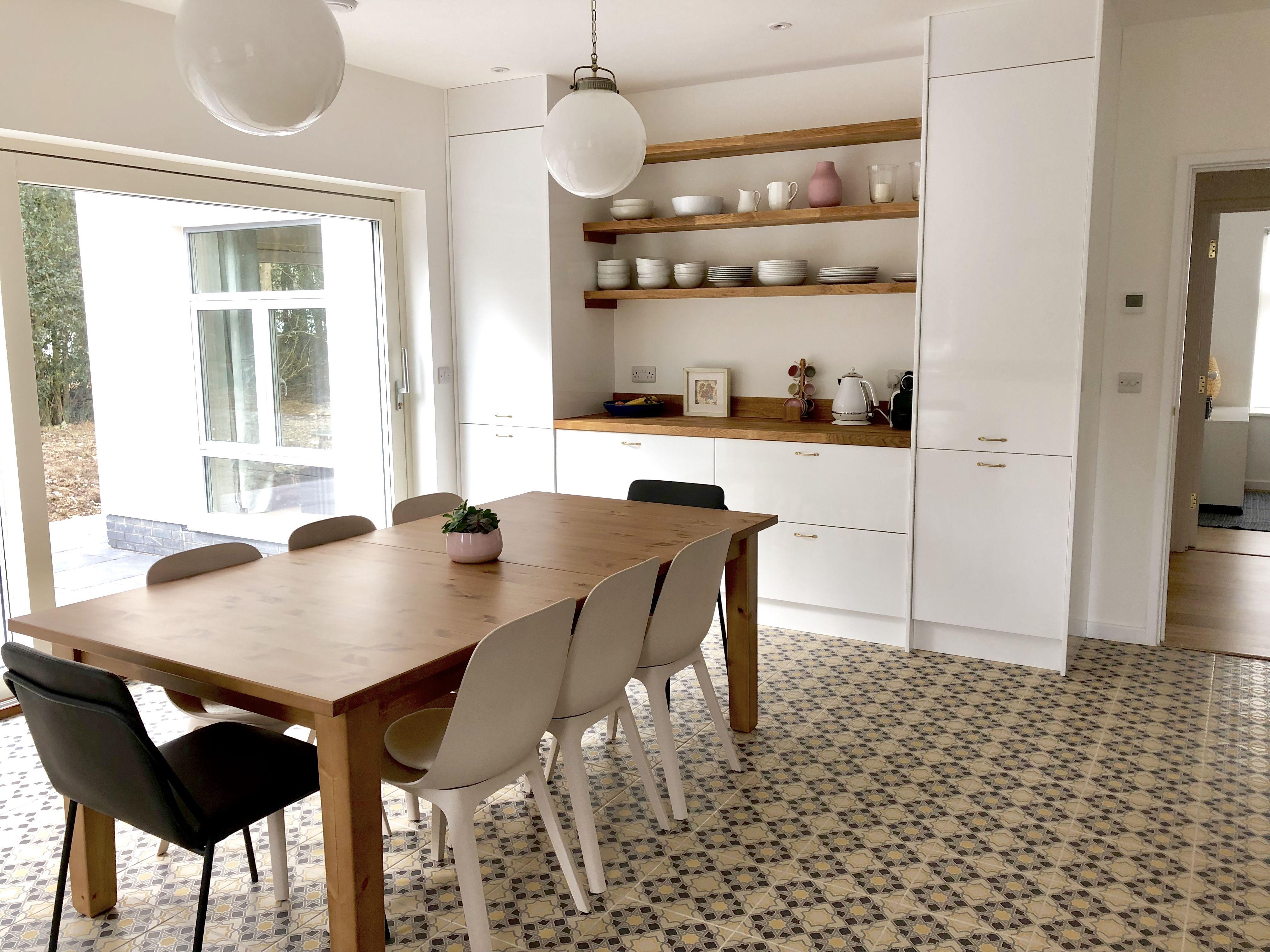 Tolle Beleuchtung In Der Küche Erweiterungen Bilder - Ideen Für Die ...