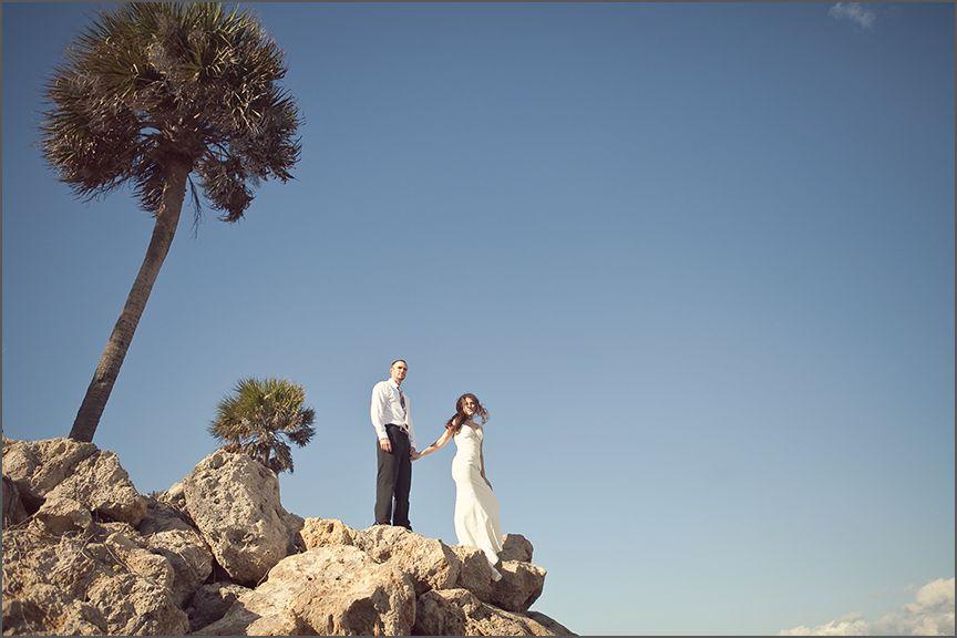 Embassy Suites Deerfield Beach Florida Wedding Photographer   1313 ...