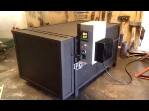 Heat treating oven youtube diy heat treat oven pinterest jpg 480x360 Heat treating oven