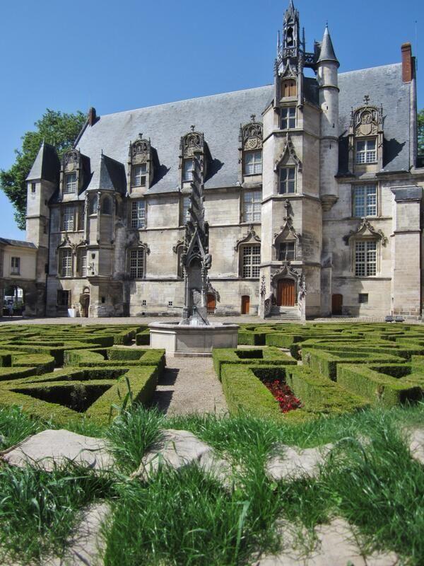 ✅ Musée départemental de l'Oise - Beauvais (60)