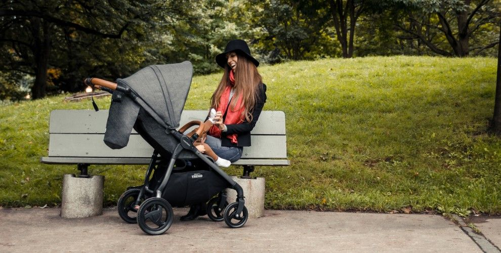 NEW Valco Baby Snap Trend Series Full Review! Baby