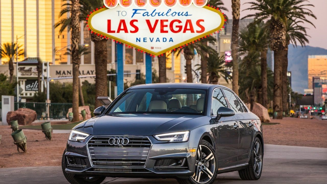 Audi Of America 2017 July Sales | Drive & Ride - Worldwide ...