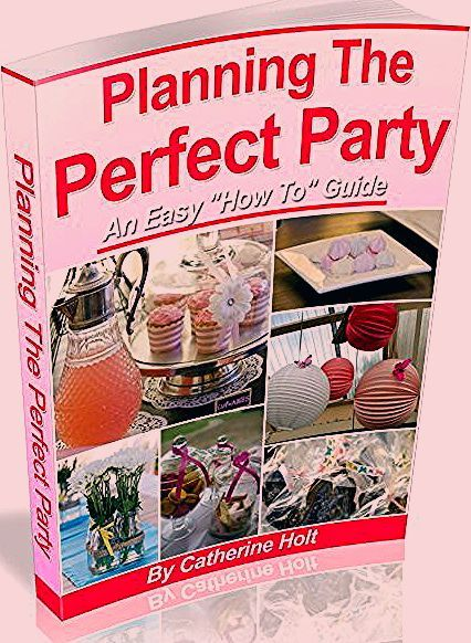 Photo of About Smart Party Planning
