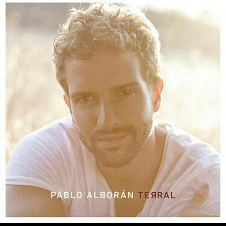 6 Discos De Platinooooo Para Terral De Pablo Alboran Weeeeeeeee Eres Enorme Alboran Pablo Alboran Corazón Musical