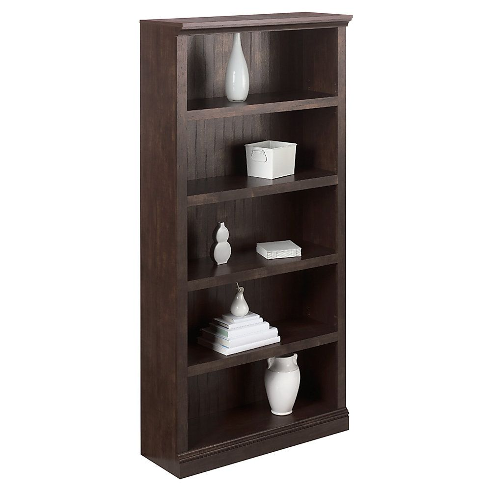 office furniture dark wood concept beautiful home depot pictures bookcases brown