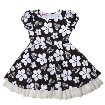 Achados na net - Vestidos para meninas
