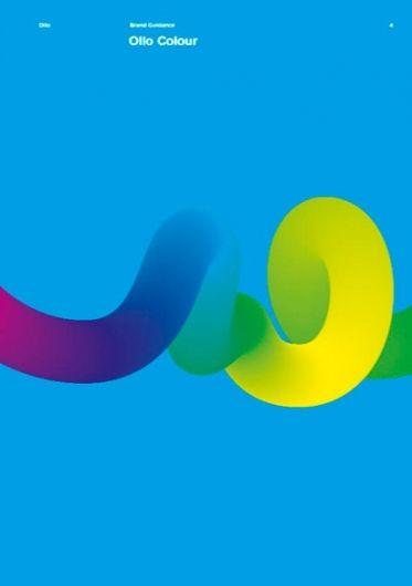 #movement #gesture #colour  Ollo | Bibliothèque Design