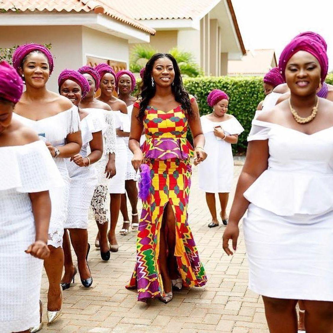 Goba Kente Kente Styles Kente African Fashion Designers