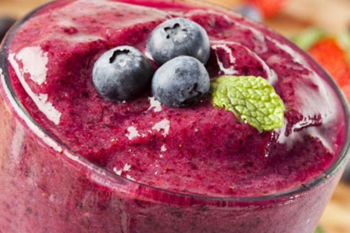 24. Liquid-Based Foods, more soup & smoothies!