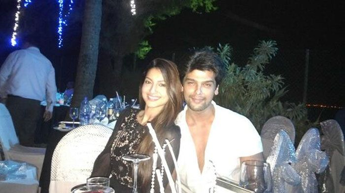 Post Bigg Boss Lovebirds Kushal Gauahar S Goa Vacation By All About Women Http Www Allaboutwomen In Post Bigg Boss L Boss Tv Show Holiday News Gauhar Khan