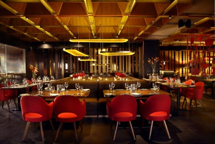 The Tower Kitchen by Khosla Associates and tsk Design, Bangalore ...