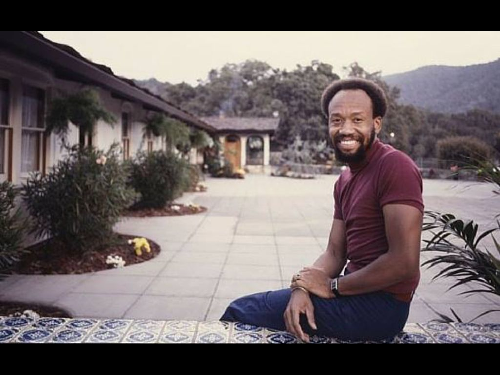 Earth Wind & Fire: How Maurice White made a force for positivity
