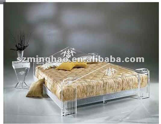Check Out This Product On Alibaba Com App Transparent Acrylic Bed