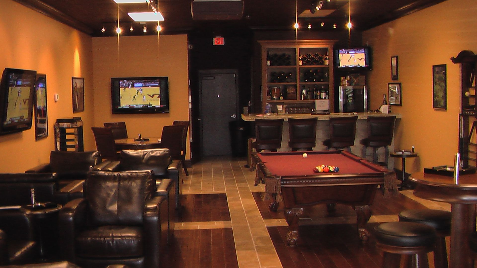 Classy Man Cave Furniture : How to make a gentleman s man cave google search house ideas