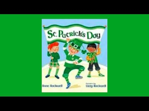 St Patricks Coloring Pages Youtube Designs Trend