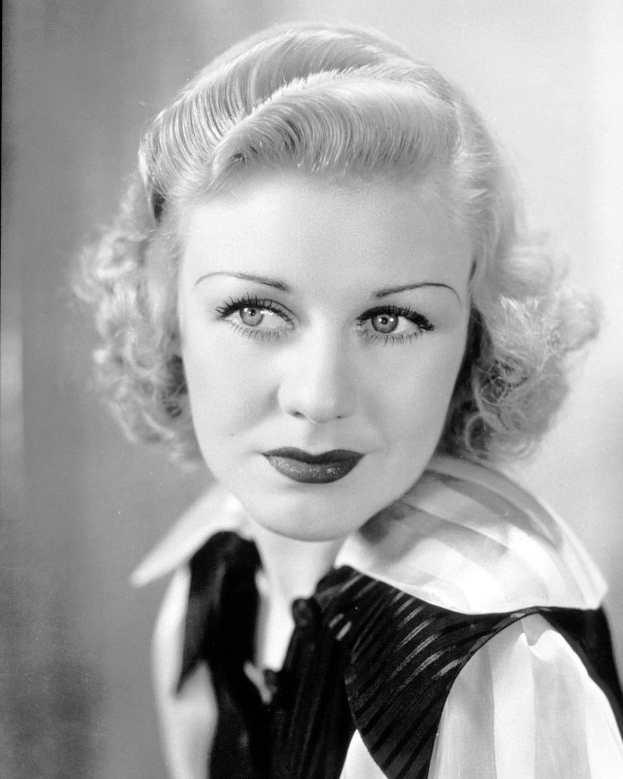 Ginger Rogers - Most talented female dancer of all time . . . In my opinion
