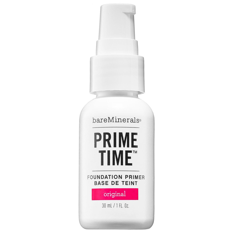 Prime Time Foundation Primer Bareminerals Sephora