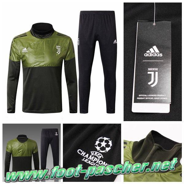 Pas Juventus Champions Adidas Survetement Jaunenoir Homme Cher ApRw0tnqw