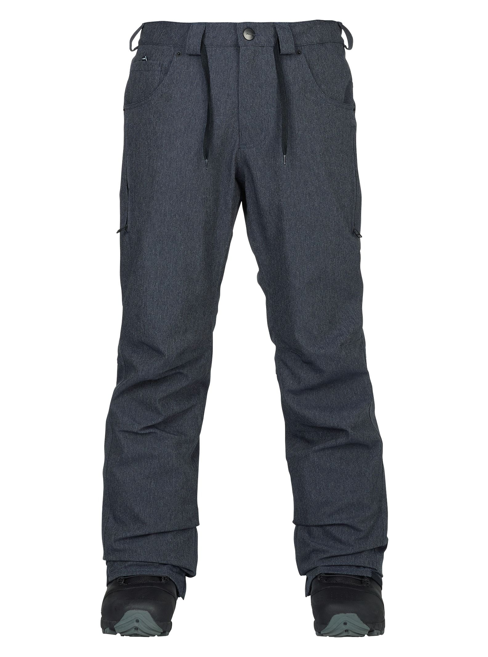 1ddd50798ef0 Men s Analog Thatcher Slim Pant Snow Pants
