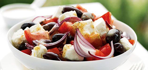 Greek+Salad+Recipe+-+Sainsbury's+