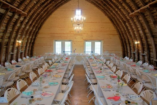 Rustic Oaks Located In Moorhead Mn Is A Great Wedding Venue But Also