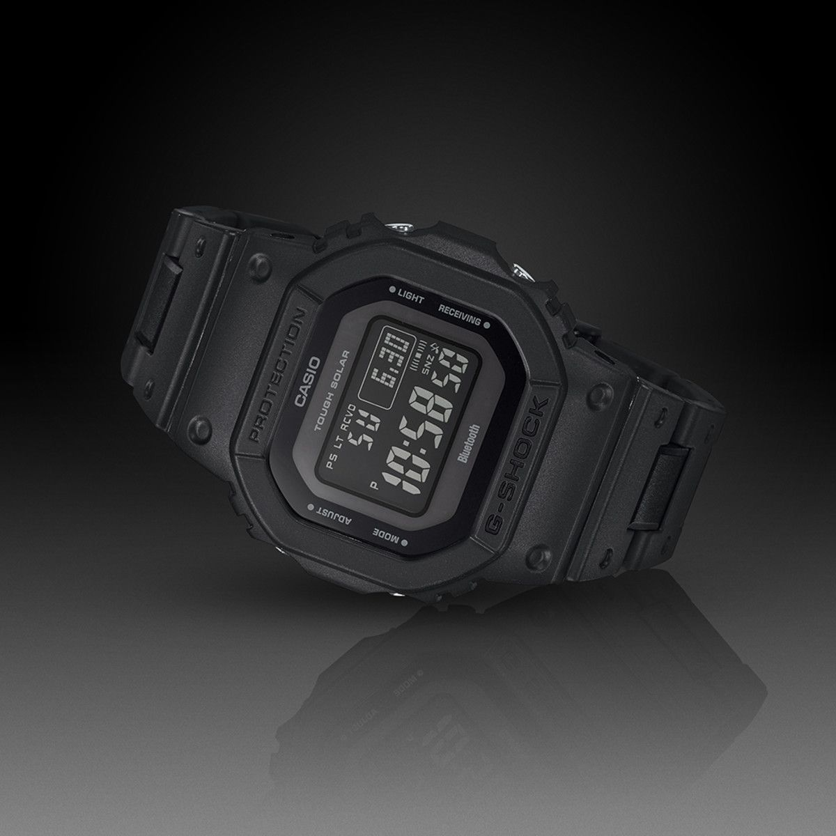 43504b7813 Casio's new GWB5600 doubles down on durability | Watches | Casio g ...