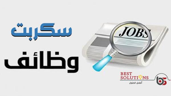 برمجة وتصميم موقع وظائف افضل سكربت عقارت المطور احترافى معرب Job Placement Job