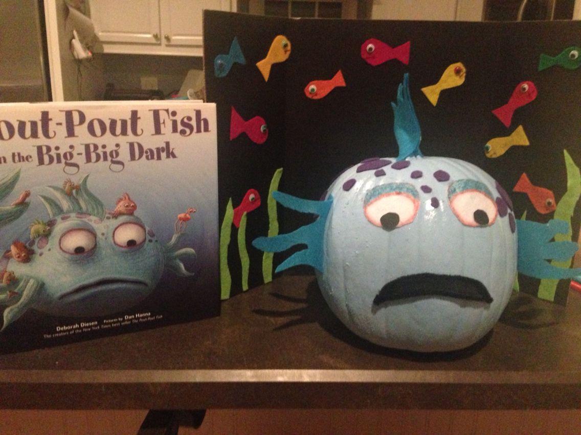 best 25 pout pout fish ideas on pinterest emotions preschool