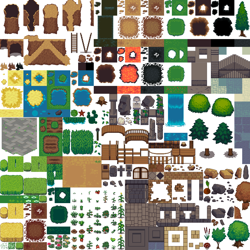 game terrain tile game over message cat adventure py