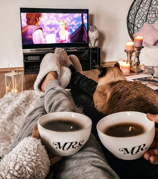 120 Cute And Goofy Relationship Goals For You And Your Soul Mate – Page 108 of 120