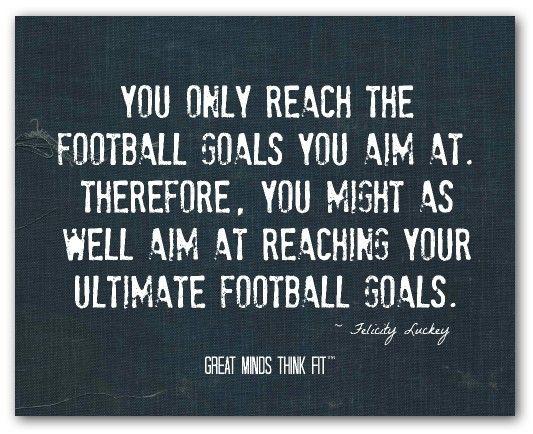 Football Motivational Quotes Captivating Inspirational #football #quotes  Relax  Pinterest  Inspirational