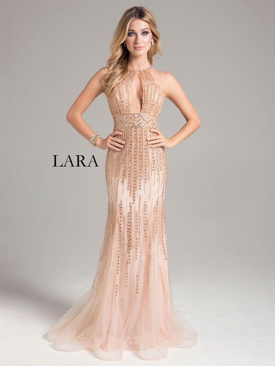 Lara Design Dress