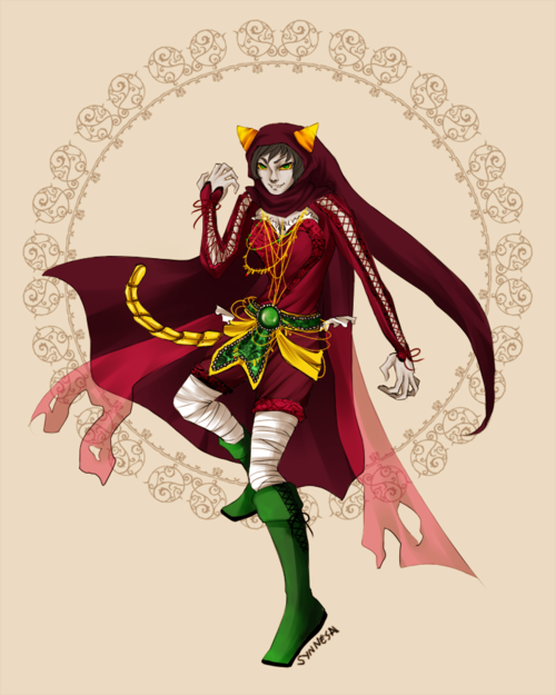dave strider images - Google Search | homestuck ...Fancy God Tier Nepeta