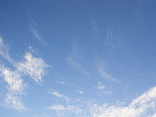 Cielos nubosos en el litoral norte de las islas y despejado en resto - http://gd.is/Im4TQW