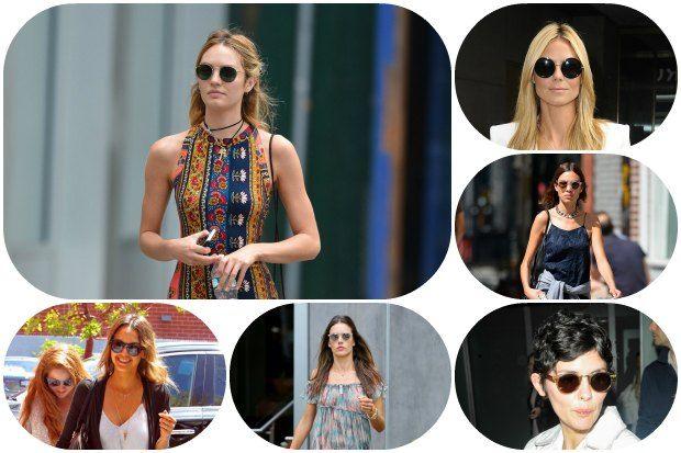 gafas de sol ray ban famosas