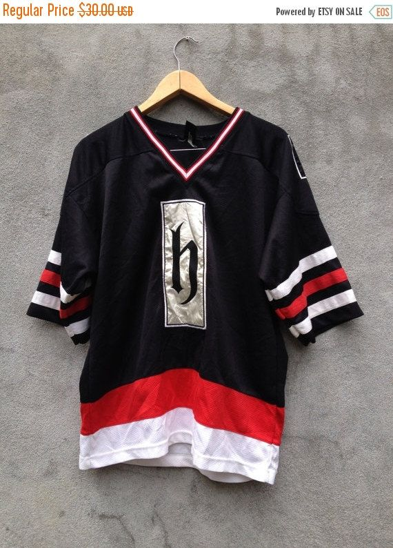 Rare DJ Honda Big Logo Hip Hop Swag Clothing Japan Japanese Designer ... 3820fd59c0f