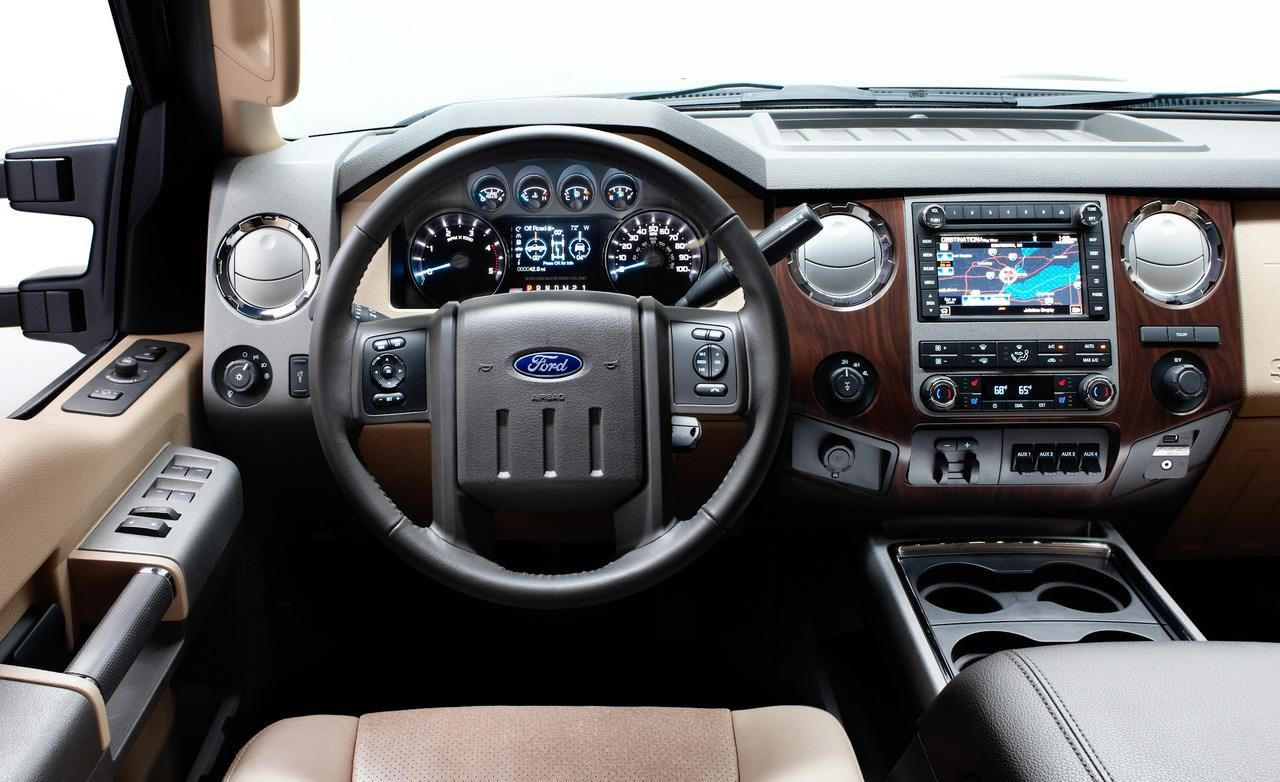 2010 Ford F250 Interior With Images Ford F250 Diesel Ford
