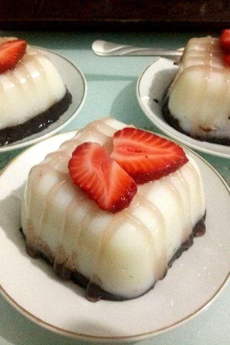 Water Custard (Exquisite Full Measured Recipe) (Very Light) milky ... -