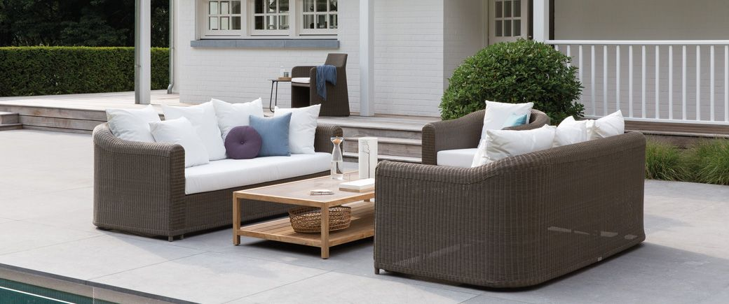 Orlando Range Of All Weather Patio Furniture Classic And Timeless