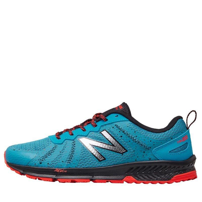 New Balance Herren MT590 V4 Trail