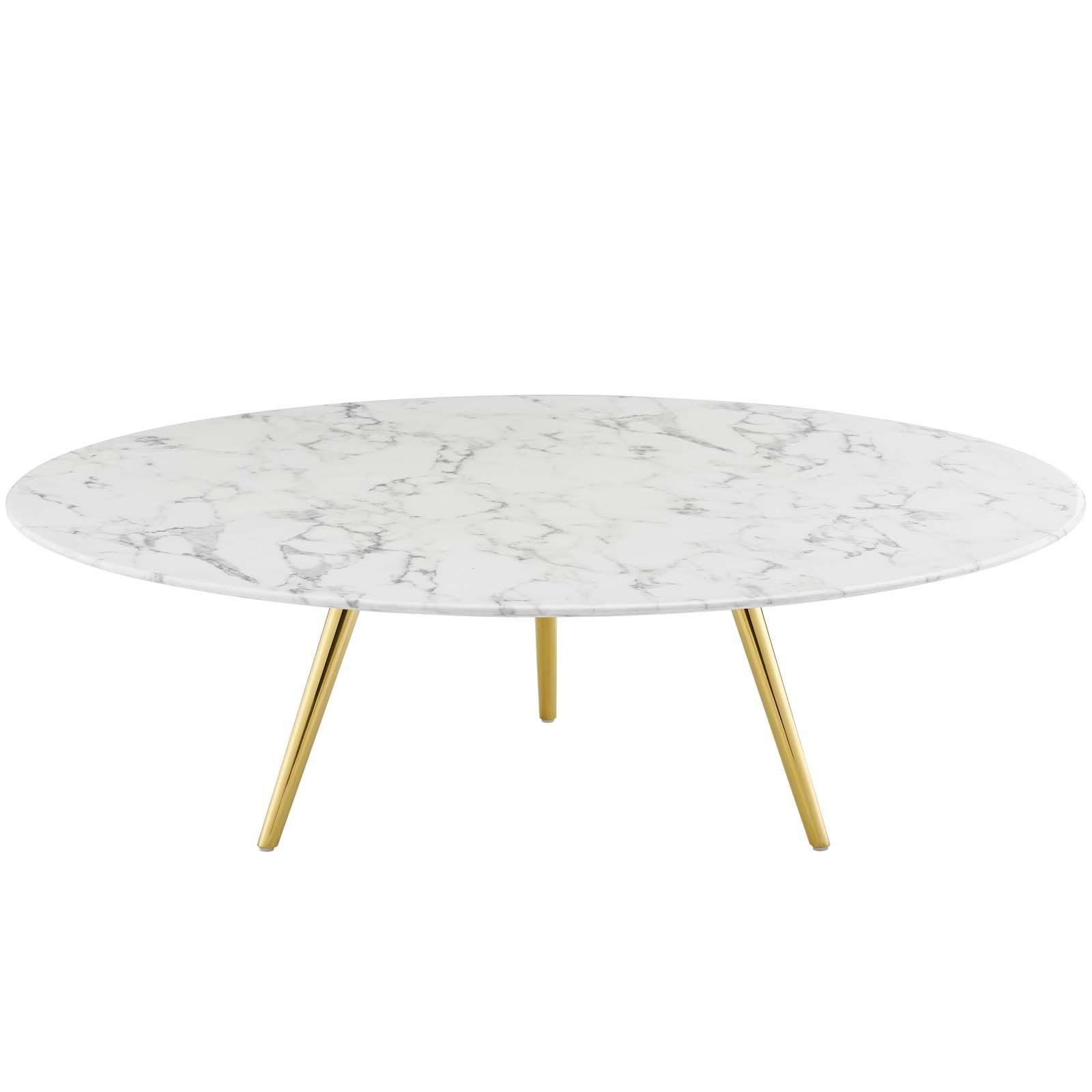 Lippa 47 In 2021 Marble Coffee Table Coffee Table Marble Top Coffee Table [ 1600 x 1600 Pixel ]